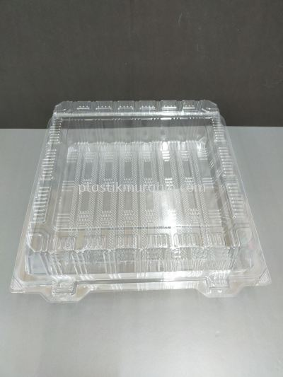 "OP-L600 Square Container (10"")"