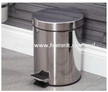 Stainless Steel Duster Bin