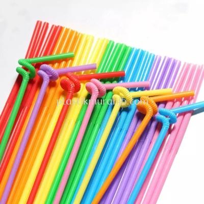 Straw Artistic (100's)