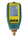 REFCO TAP Pressure Gauge Digital Pressure Gauge