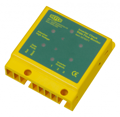 REFCO Inverter Check Set