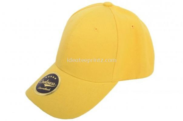 H 603 Lemon Yellow