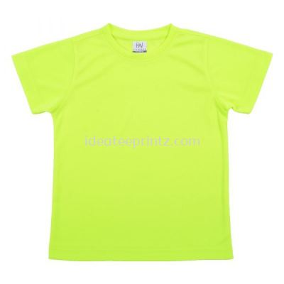 QDY 6126 Fluorescent Yellow