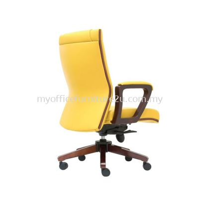 M2292H Free Executive Chair Pu Leather