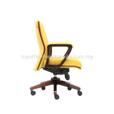 L2293H Free Executive Chair Pu Leather
