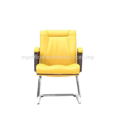 V2294S Free Visitor Chair Pu Leather