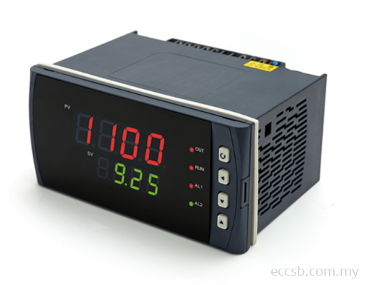 Digital Display Controller (ECC-1100)