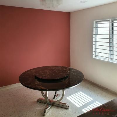Portoro Gold | Luxury Marble Table | 8 seaters