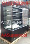 open chiller drink display Commercial Refrigeration