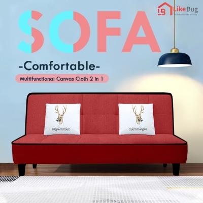 GUERRA Multifunctional Sofa Bed