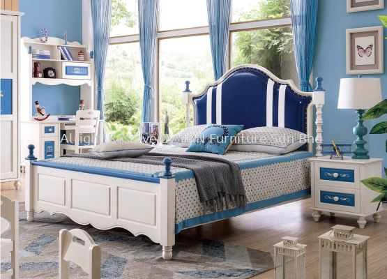 Little Castle Blue - 603