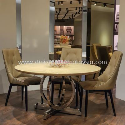 Majestic Dining Table | Romano Classico | 6 Seaters