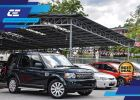 LAND ROVER DISCOVERY 4 3.0L SDV6 HSE 2012 DISCOVERY LAND ROVER RANGE ROVER