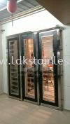 LDK SINGLE & DOUBLE DOOR