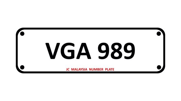 VGA 989