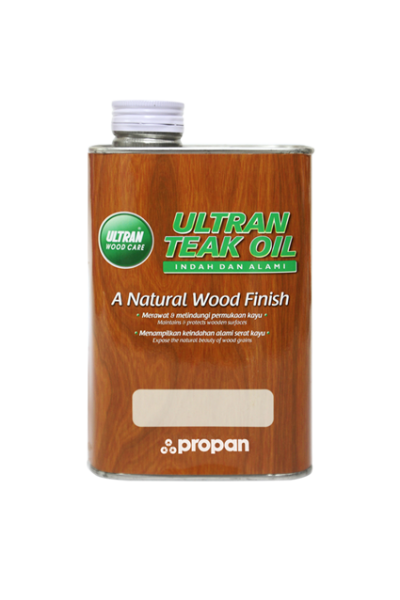 Propan Ultran Teak Oil - 555