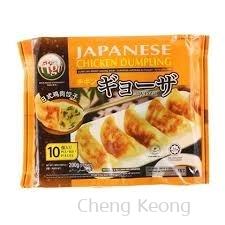 Figo  Japanese Chic Dumpling