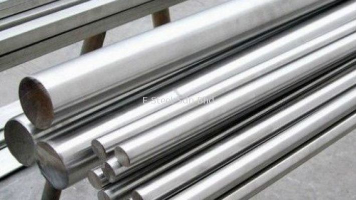 AISI 1018 Low Carbon Steel | 1018 Polished , Cold Drawn Bar