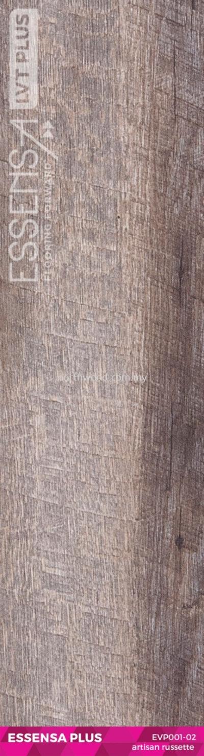 EVP001-02 artisan russette