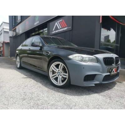 BMW F10 M5 PP bodykit taiwan