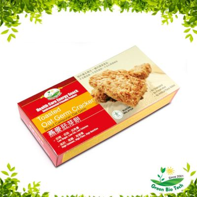 GB-OAT GERM CRACKER-TOASTED-������ѿ��