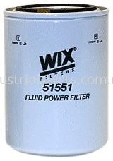 Wix Spin On Hydraulic Filter 51551
