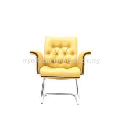 VS2187S Grand Visitor Chair Pu Leather