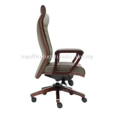 D2311H Character Director Chair Pu Leather