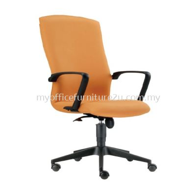 D1021H Axi Director Chair Pu Leather