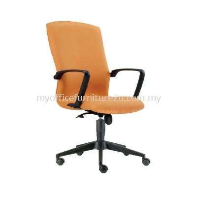 M1022H Axi Executive Chair Pu Leather