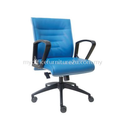 L2513H Challenge Executive Chair Pu Leather