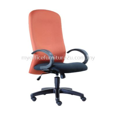 D2000H Confi Director Chair Pu Leather