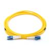 LC-LC 9/125UM SM DUPLEX 3/5/10/15/20/30M Fiber Optic Patch Cord Fiber Optic Components