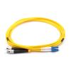 FC-LC 9/125UM SM DUPLEX 3/5/10/15/20/30M Fiber Optic Patch Cord Fiber Optic Components