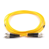 FC-FC 9/125UM SM DUPLEX 3/5/10/15/20/30M Fiber Optic Patch Cord Fiber Optic Components