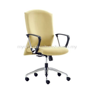 M828H Focus Executive Chair Pu Leather