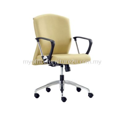 L838H Focus Executive Chair Pu Leather