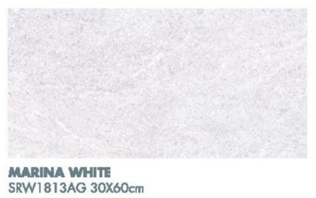 Marina White SRW1813AG