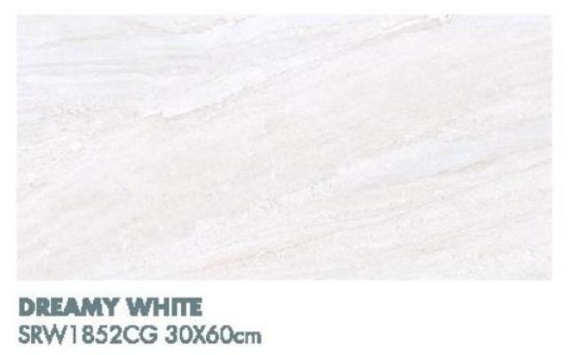 Bathroom DREAMY Dreamy White SRW1852CG