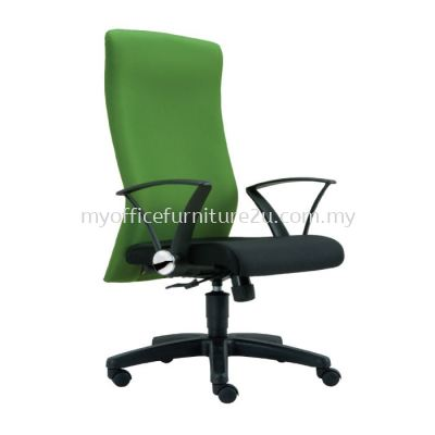D2271H Gain Director Chair Pu Leather