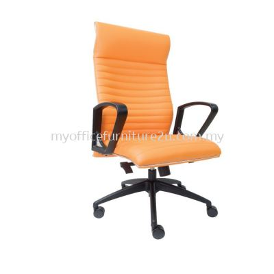 D2381H Homey Director Chair Pu Leather