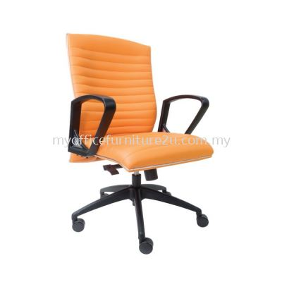 M2382H Homey Executive Chair Pu Leather