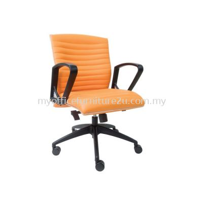 L2383H Homey Executive Chair Pu Leather