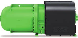CSW95113-320(Y) BITZER SCREW COMPRESSOR MOTOR