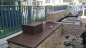 Filter Cover/Deck/Fence