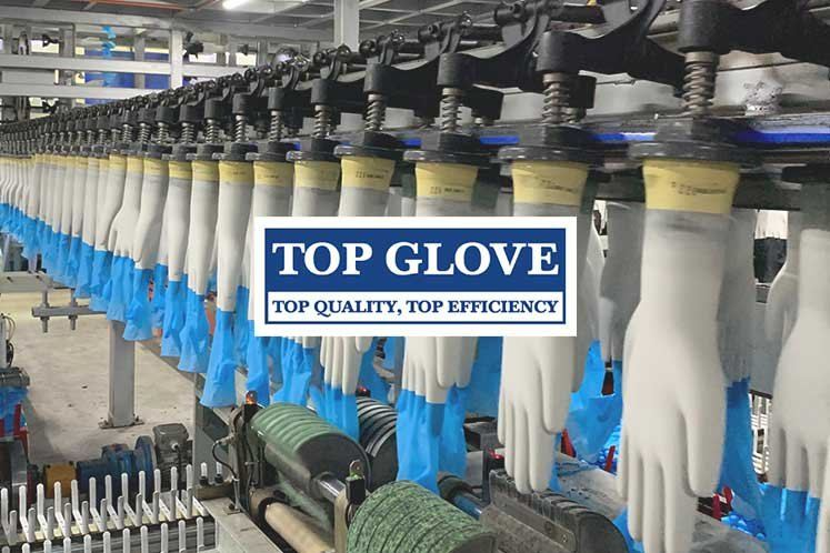 Top Glove to fully cooperate with authorities on EMCO extension