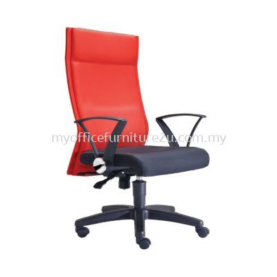 D2391H- Imagine Director Chair Pu Leather