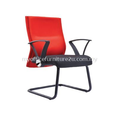 V2394S Imagine Visitor Chair Pu Leather