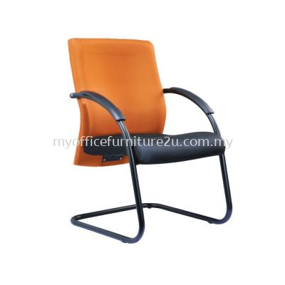 V2055S Merit Visitor Chair Pu Leather