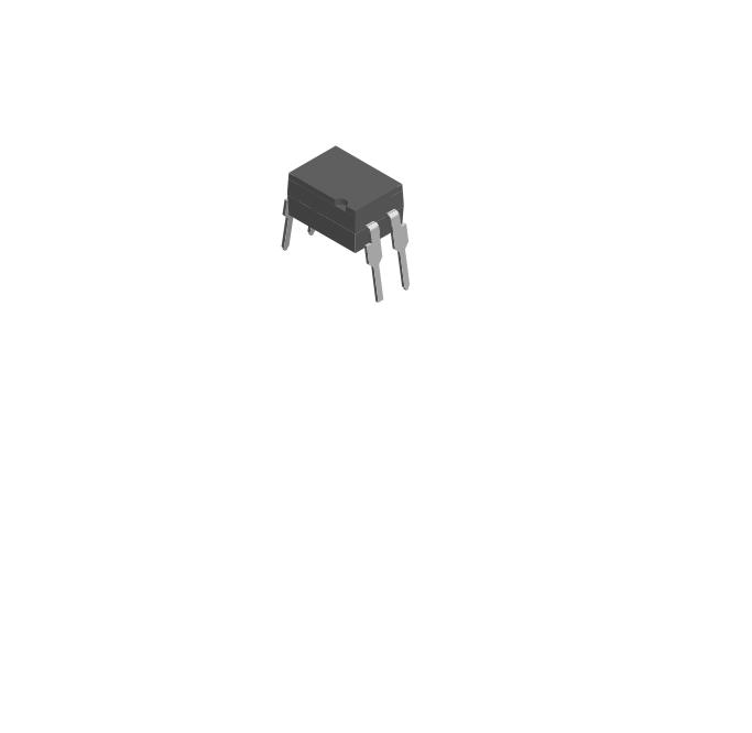 VISHAY - SFH 615AA DIP4 OPTOCOUPLER